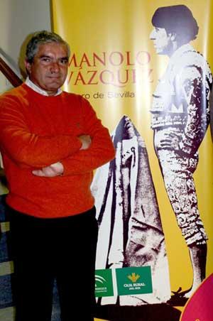 Jose Luis Galloso