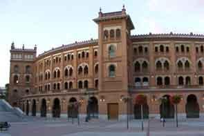 Cerrados los carteles para marzo y abril en Las Ventas