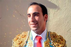 Alberto Pozo abre la puerta grande