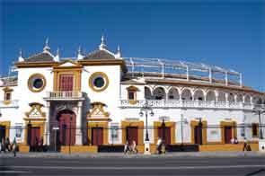 No se televisará ninguna corrida de la Feria de Sevilla